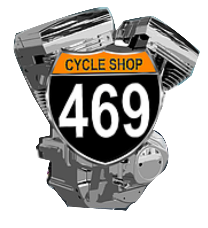 469 Cycle Shop